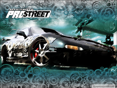 NFS Pro Street
