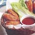 Receta para hacer Alitas de pollo Picantes