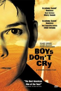 Watch Boys Don't Cry Online