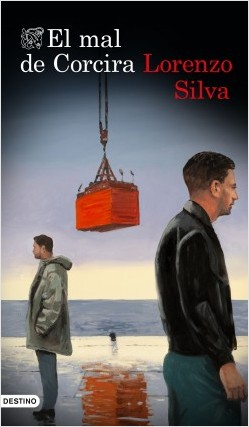 El mal de Corcira, Lorenzo Silva