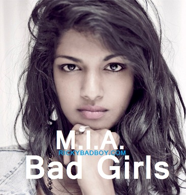 m i a bad girls lyrics. Black Bedroom Furniture Sets. Home Design Ideas