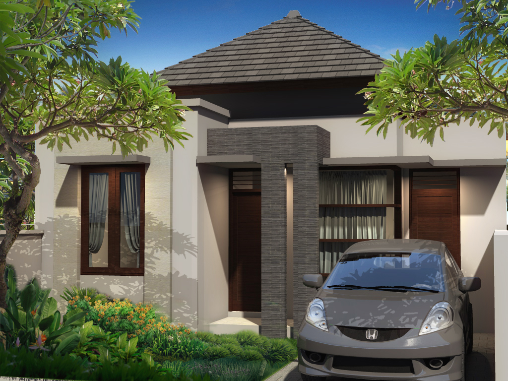 design rumah tipe 45 submited images pic2fly