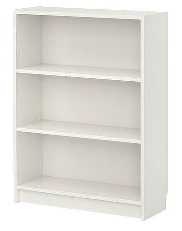 Arredo a modo mio billy la libreria ikea semplice ed for Ikea billy angolare
