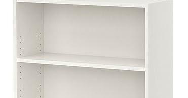 Arredo a modo mio billy la libreria ikea semplice ed - Billy ikea misure ...
