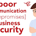 7 Internal Communication Best Practices for IT Security