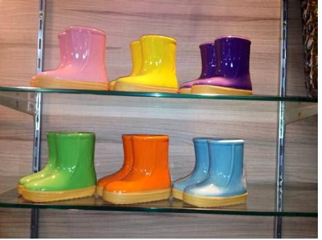 botas loucas