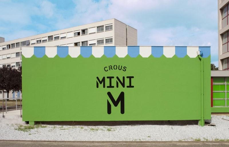 supermercado Mini M