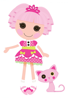 lalaloopsy jewels
