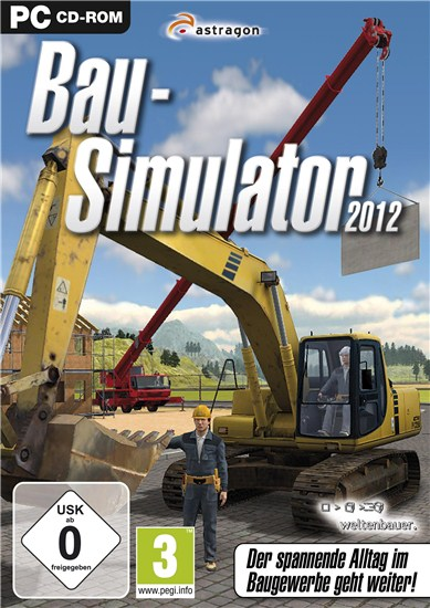 free download game bau simulator