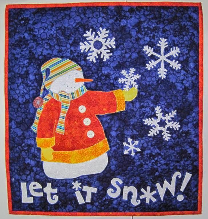 image Gift idea for snowplow driver Snowman - let it snow