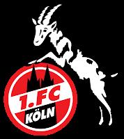FC Cologne soccer team logo