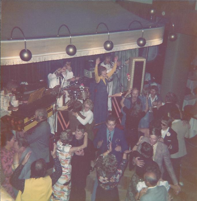 Sommaren 1974