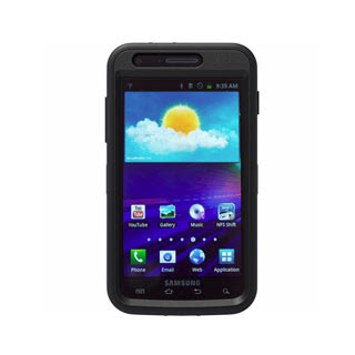 ATT Samsung Galaxy S 2 4G 