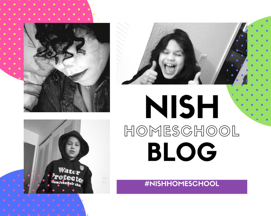 Nish Homeschool Blog