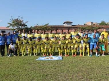 Resultados da terceira rodada do Campeonato Intermunicipal