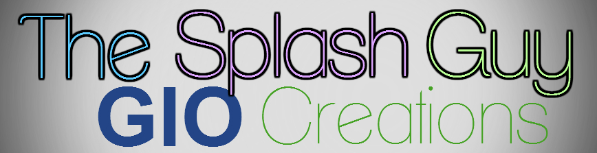 The Splash Guy | Official Site