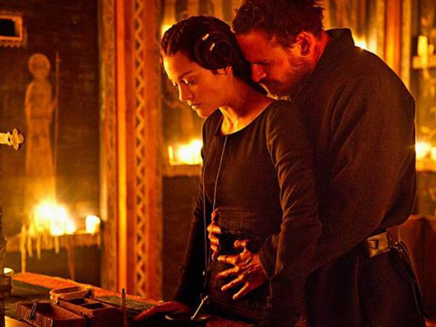 There isn t a question that Michael Fassbender and Marion Cotillard give  great performances  as they always do well  but the script doesn t help  them. Review   Macbeth   Starring Michael Fassbender and Marion