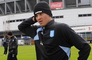 Giovanni Moreno estará listo para el Apertura 2011