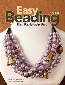 Easy Beading - Volume 8