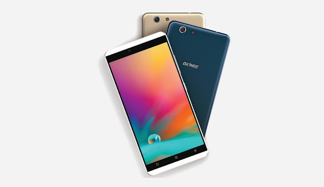 Gionee S Plus Smartphone Official Specs Online