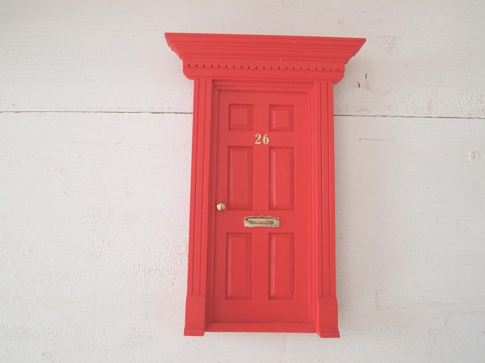 La cesta de mi bici nuestra puerta del ratoncito p rez - Puerta ratoncito perez el corte ingles ...