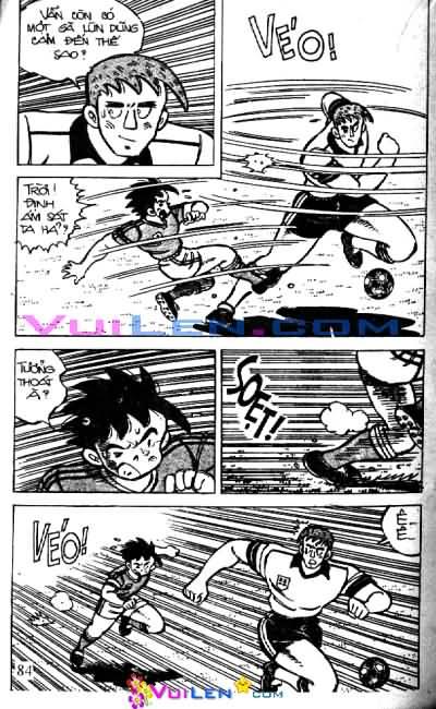 Jindodinho - Đường Dẫn Đến Khung Thành III Tập 32 page 84 Congtruyen24h