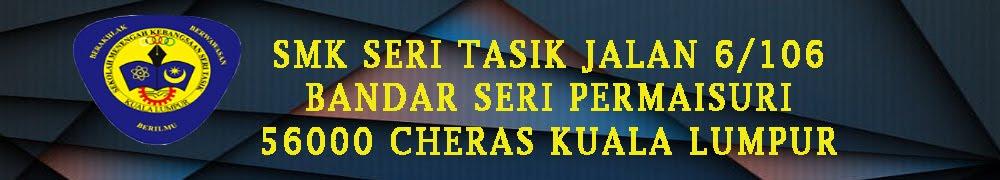 SMK SERI TASIK , KUALA LUMPUR