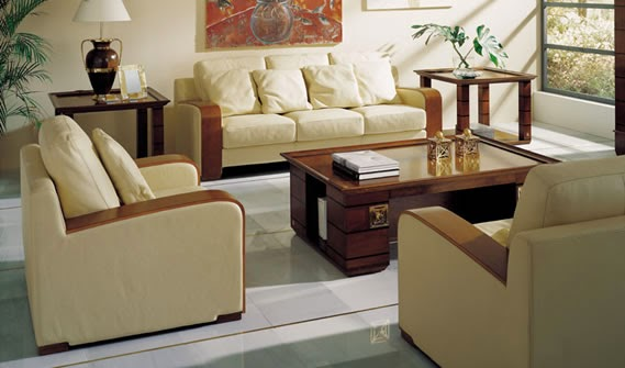 contemporary home furniture