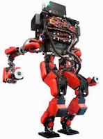 shaft robot dünya birincisi