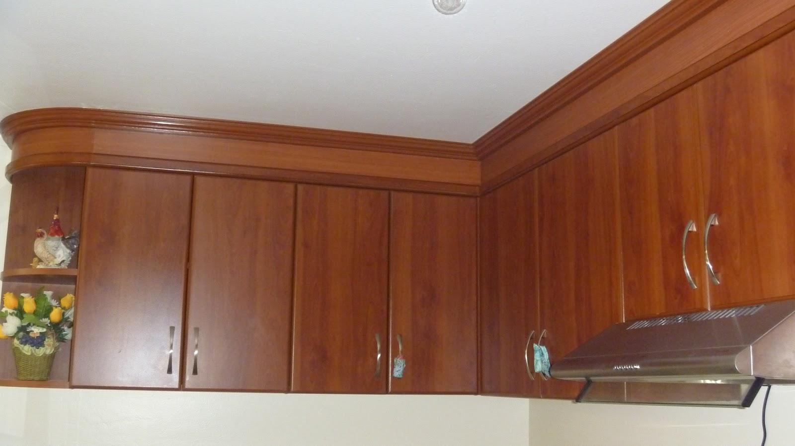 Cocinas de madera de cedro reposteros para cocina en - Muebles de cocina de madera ...