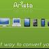 Arista Transcoder, un excelente convertidor de video para #LinuxMint