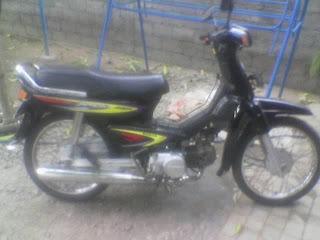 Motor Purworejo