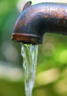 teneur en plomb dans l'eau potable