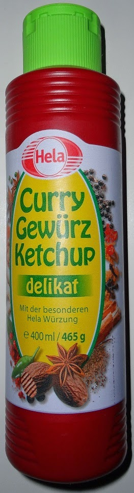 gewürz ketchup hela