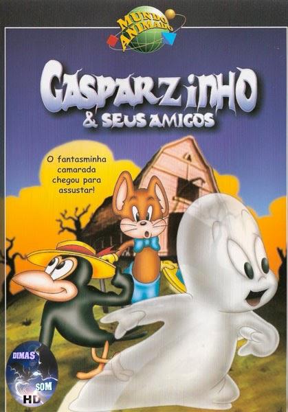 Gasparzinho e Seus Amigos
