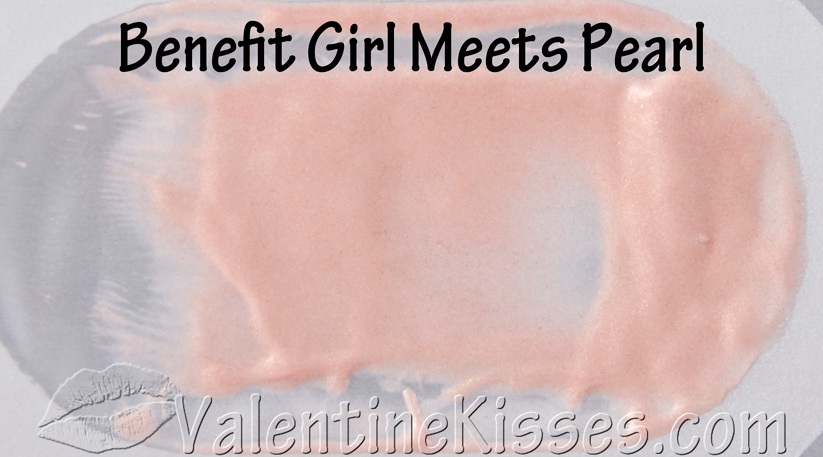 girl meets pearl review Find great deals on ebay for benefit girl meets pearl and ugg boots size 4 shop with confidence.