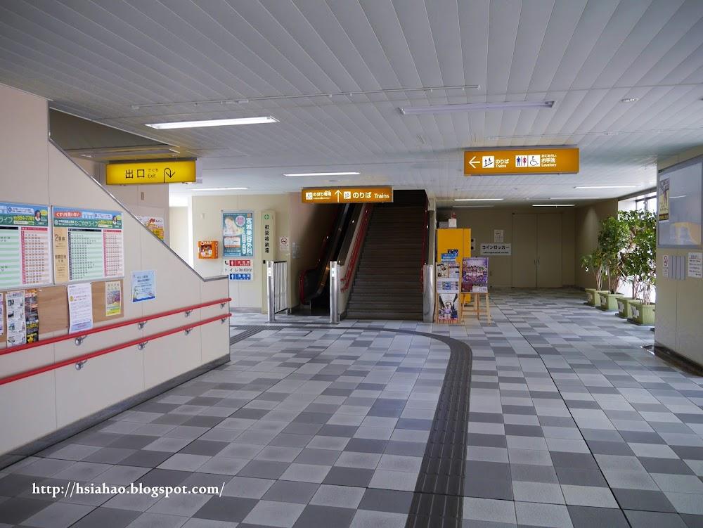沖繩-交通-單軌電車-電車站-自由行-旅遊-旅行-Okinawa-yui-rail- transport-train