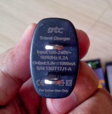 DTC Mobile GT17 Jupiter Charger