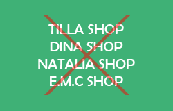 tilla shop penipu