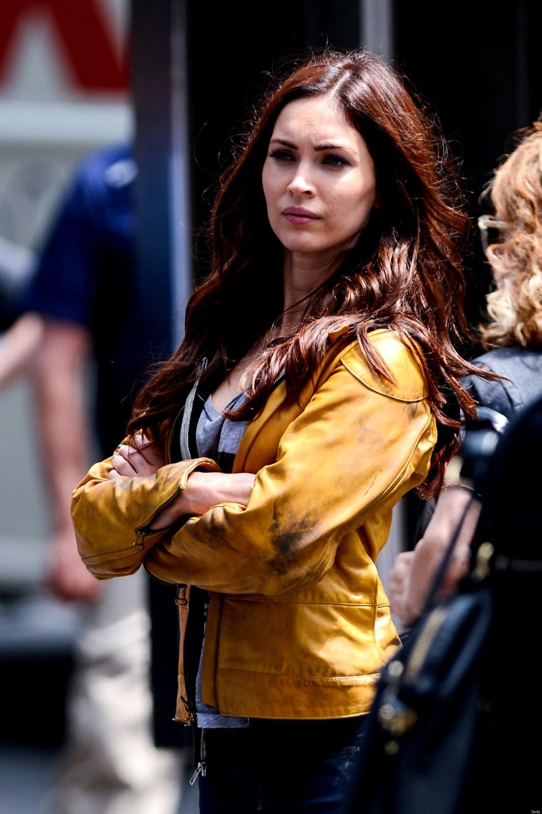 Transformers 4 Megan Fox