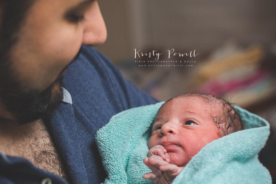 New Jersey Birth Photographer