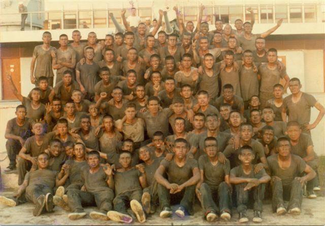 ESCUELA DE CALDERAS 79 ALFA......