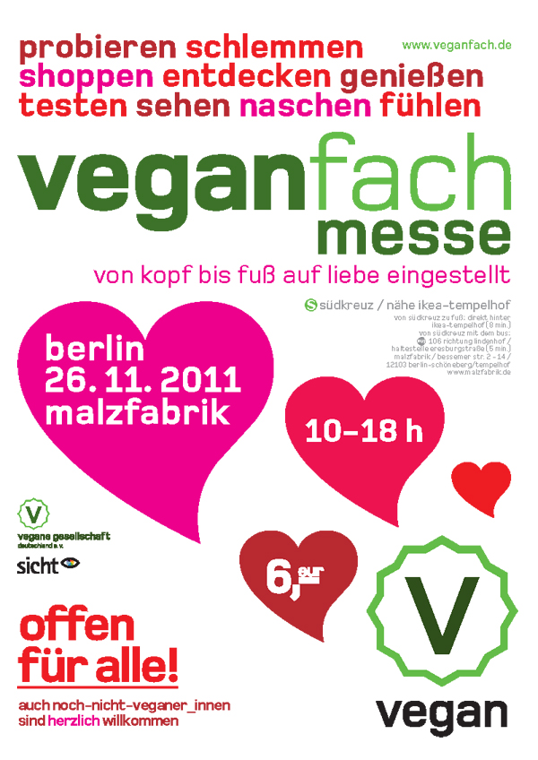 vegan messe berlin