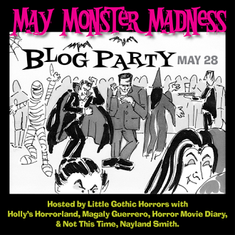 Monster Madness May 28th 2016