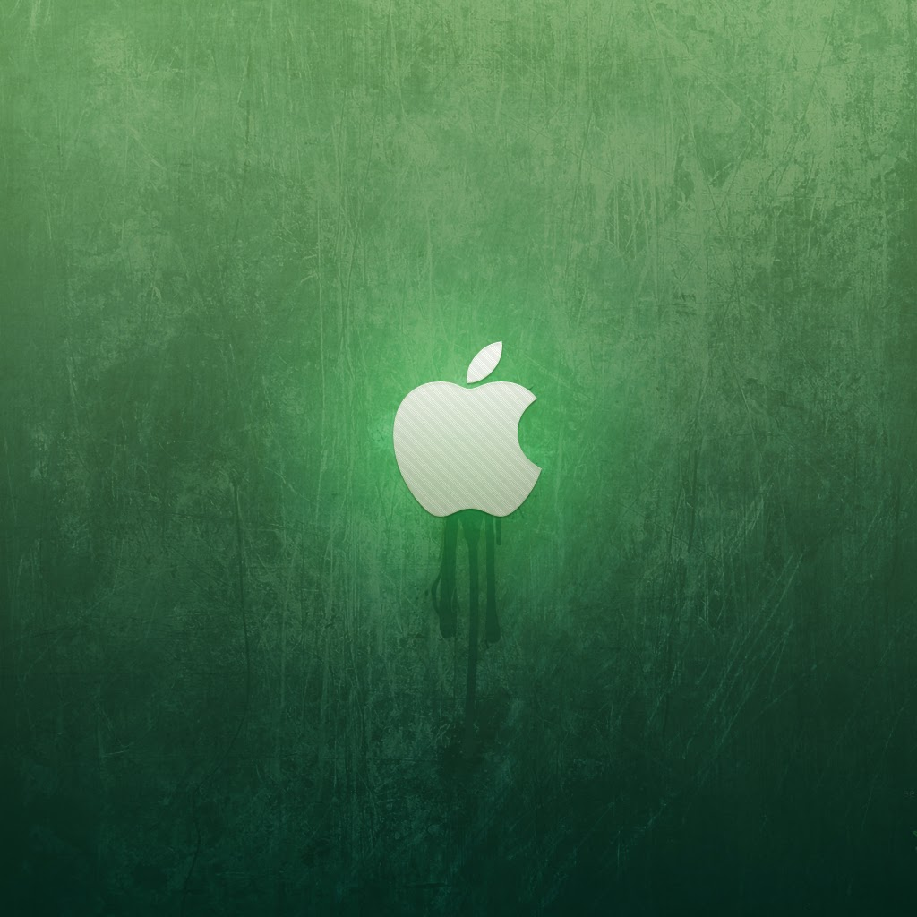 wallpapers box mac green - photo #19