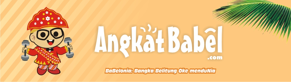Angkat BabeL