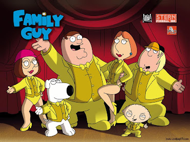 #6 Family Guy Wallpaper