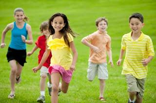Children's Bones Health