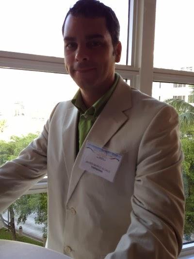 Príncipe Felipe en Miami