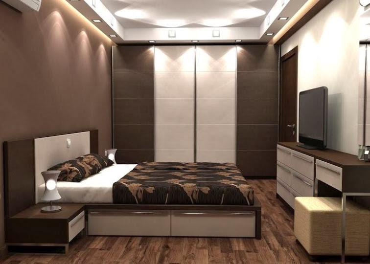 Спалня 3D - 4